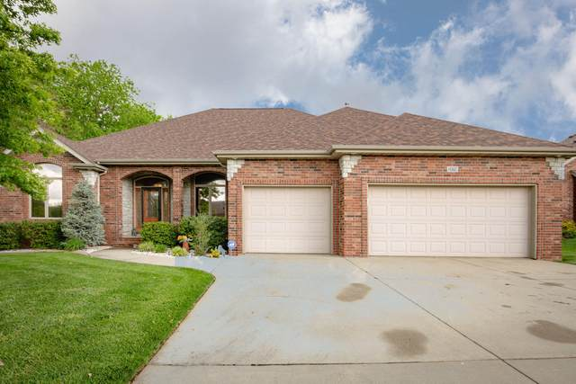 3779 River Rock Street W, Springfield, MO 65807 (MLS #60163878) :: Sue Carter Real Estate Group