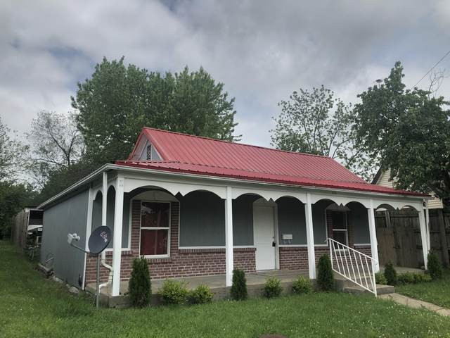 308 Frisco Street, Monett, MO 65708 (MLS #60163902) :: The Real Estate Riders