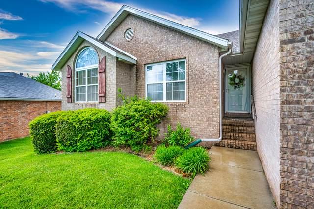1351 Norfolk Avenue, Nixa, MO 65714 (MLS #60163905) :: Team Real Estate - Springfield