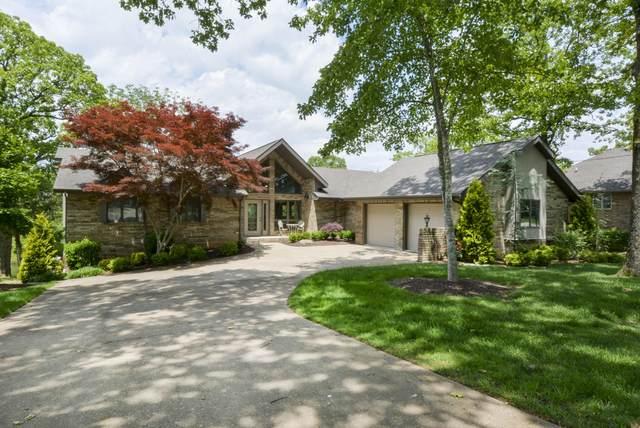 229 S Lakeshore Drive, Blue Eye, MO 65611 (MLS #60163912) :: Sue Carter Real Estate Group