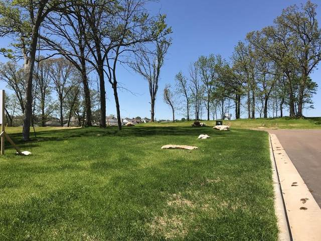 Lot 45 Elk Valley Estates, Ozark, MO 65721 (MLS #60163986) :: Evan's Group LLC