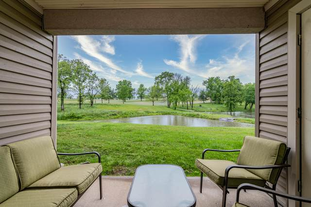 160 W Rockford Drive #4, Branson, MO 65616 (MLS #60164014) :: Sue Carter Real Estate Group