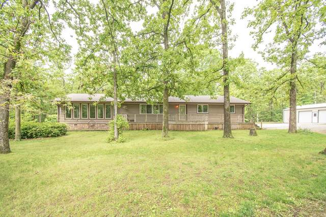21793 Highway Pp, Pierce City, MO 65723 (MLS #60164057) :: Sue Carter Real Estate Group