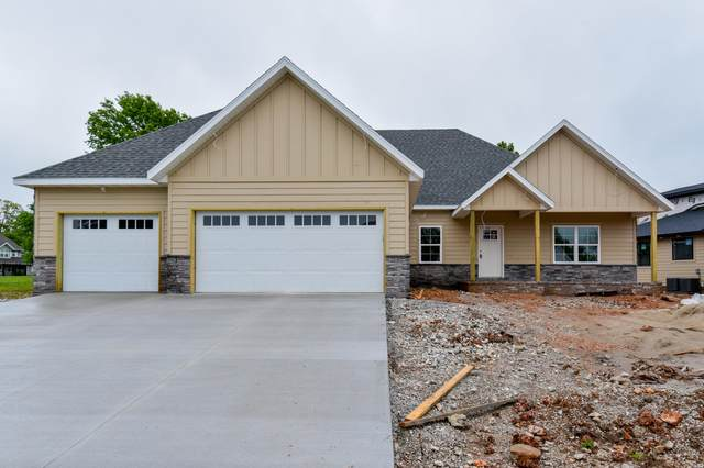 4778 E Forest Trails Drive, Springfield, MO 65809 (MLS #60164074) :: Sue Carter Real Estate Group