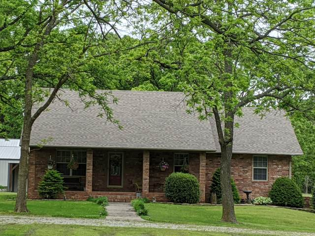 22186 Lawrence 1227, Aurora, MO 65605 (MLS #60164076) :: Team Real Estate - Springfield