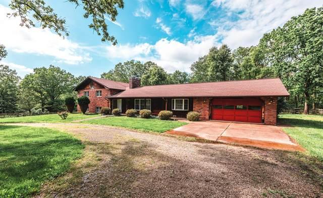 19845 Highway 32, Licking, MO 65542 (MLS #60164088) :: Sue Carter Real Estate Group