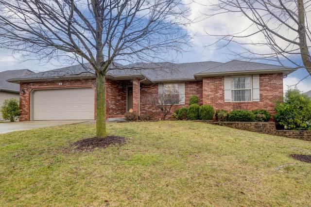 708 E Placer Mill Road, Nixa, MO 65714 (MLS #60164110) :: Sue Carter Real Estate Group