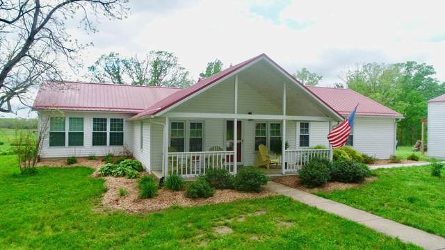 423 County Road 6540, Salem, MO 65560 (MLS #60164119) :: Sue Carter Real Estate Group
