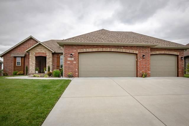 3783 W Cobblefield Street W, Springfield, MO 65807 (MLS #60164129) :: Sue Carter Real Estate Group