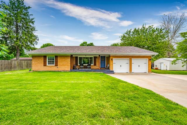 315 S Orchard Crest Avenue, Springfield, MO 65802 (MLS #60164143) :: Sue Carter Real Estate Group