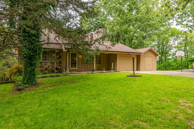 160 Mahnkey Road, Forsyth, MO 65653 (MLS #60164158) :: Sue Carter Real Estate Group