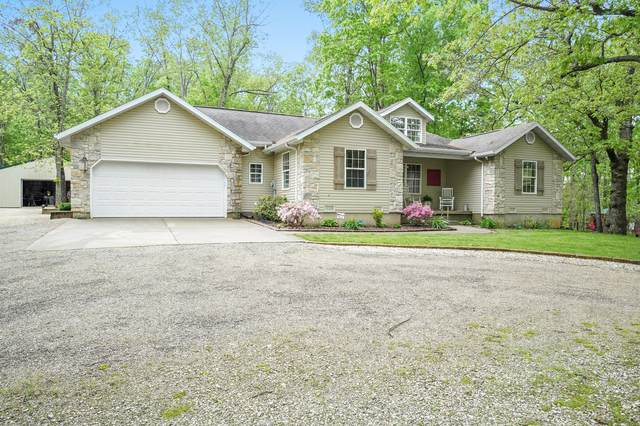 395 Twelve Point Road, Rogersville, MO 65742 (MLS #60164163) :: Sue Carter Real Estate Group