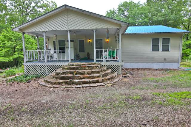 1250 Whispering Oak Trail, Hardy, AR 72542 (MLS #60164179) :: Team Real Estate - Springfield