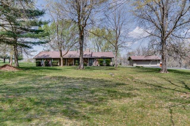 6469 E Farm Road 112, Strafford, MO 65757 (MLS #60164213) :: The Real Estate Riders