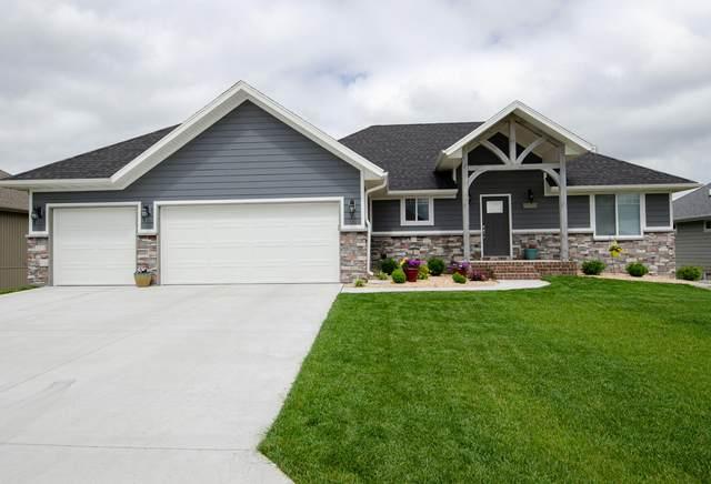 1201 S Natchez Road, Republic, MO 65738 (MLS #60164225) :: Sue Carter Real Estate Group