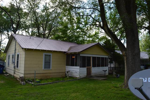 505 S Central Avenue, Marionville, MO 65705 (MLS #60164226) :: Team Real Estate - Springfield