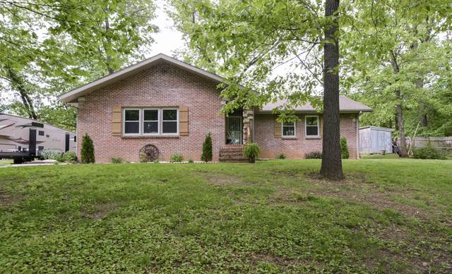 2231 W Farm Road 94, Springfield, MO 65803 (MLS #60164233) :: Weichert, REALTORS - Good Life