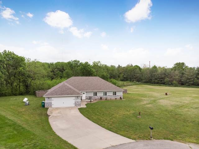 2686 S Francis Drive, Brookline, MO 65619 (MLS #60164236) :: Sue Carter Real Estate Group