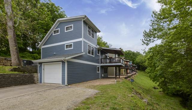 25642 Hidden Cove Lane, Shell Knob, MO 65747 (MLS #60164249) :: Winans - Lee Team | Keller Williams Tri-Lakes