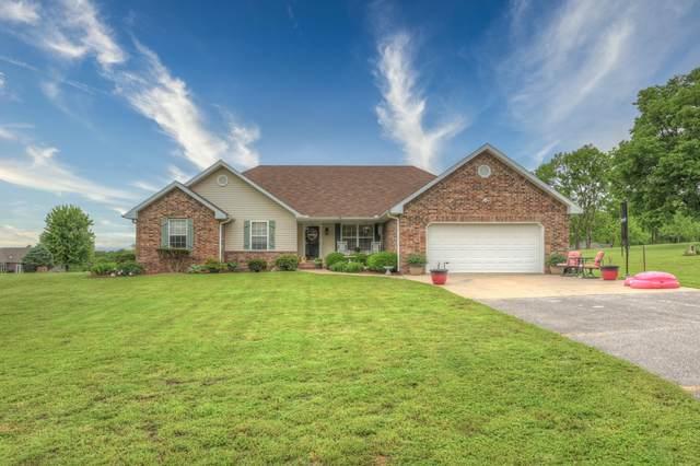 13113 Jasmine Loop, Carthage, MO 64836 (MLS #60164258) :: Team Real Estate - Springfield