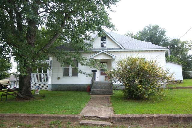 222 6th Street, Thayer, MO 65791 (MLS #60164276) :: Sue Carter Real Estate Group