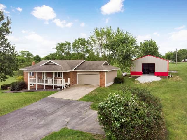1570 Rock Lane, Nixa, MO 65714 (MLS #60164277) :: Team Real Estate - Springfield