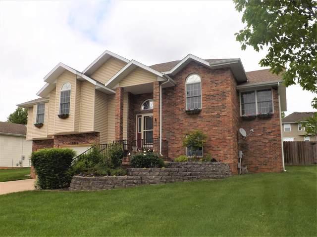 2806 N 31st Street, Ozark, MO 65721 (MLS #60164278) :: Team Real Estate - Springfield