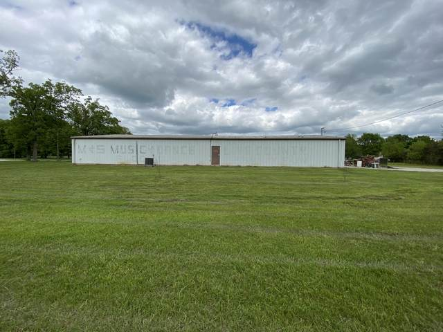 9898 N Richland Road, Willard, MO 65781 (MLS #60164285) :: Weichert, REALTORS - Good Life
