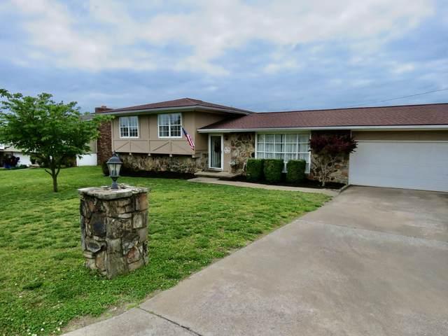 3112 Jefferson Avenue, Joplin, MO 64804 (MLS #60164299) :: Sue Carter Real Estate Group