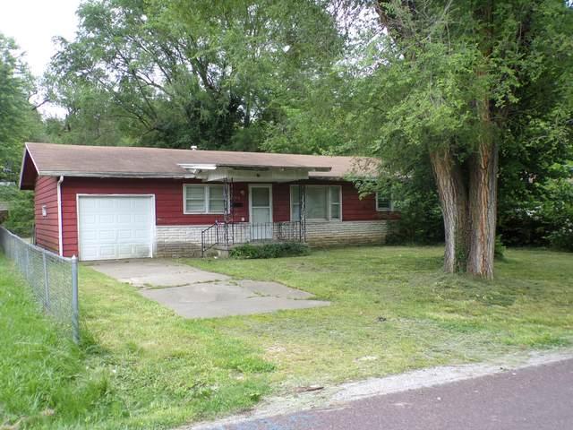 744 S West Avenue, Springfield, MO 65802 (MLS #60164300) :: Weichert, REALTORS - Good Life