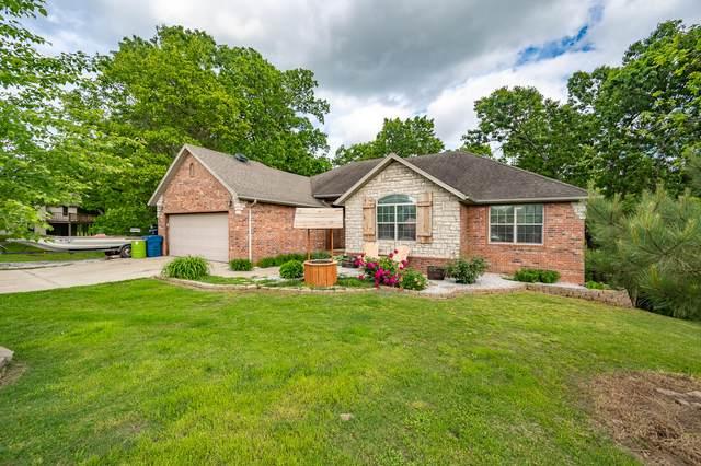 1952 W Ranch Road, Nixa, MO 65714 (MLS #60164307) :: Team Real Estate - Springfield