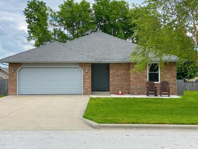 430 S Elgin Avenue, Bolivar, MO 65613 (MLS #60164314) :: Team Real Estate - Springfield