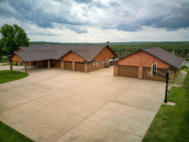 26751 Highway 39, Shell Knob, MO 65747 (MLS #60164329) :: Weichert, REALTORS - Good Life