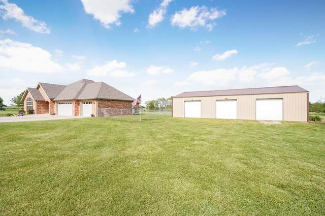 13900 Lawrence 1158, Mt Vernon, MO 65712 (MLS #60164342) :: Sue Carter Real Estate Group