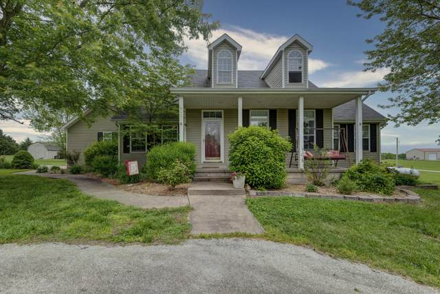 600 Glade Road, Rogersville, MO 65742 (MLS #60164351) :: Sue Carter Real Estate Group