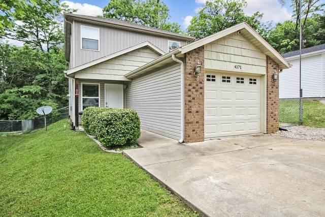 4171 Oakwood Road, Merriam Woods, MO 65740 (MLS #60164363) :: Sue Carter Real Estate Group