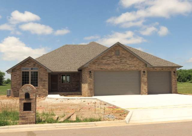 2167 S Lexus Avenue, Springfield, MO 65807 (MLS #60164367) :: Sue Carter Real Estate Group
