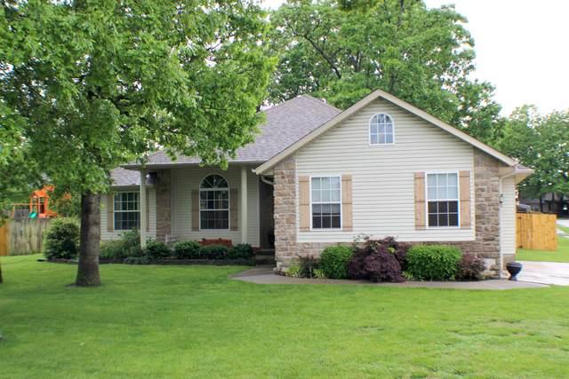525 Linnea Street, Fair Grove, MO 65648 (MLS #60164381) :: Team Real Estate - Springfield