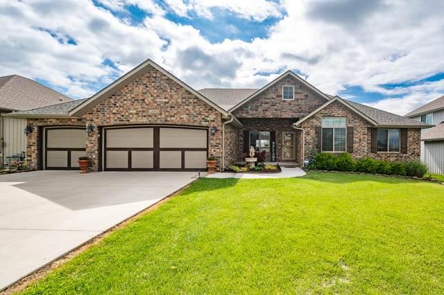 1401 S Natchez Road, Republic, MO 65738 (MLS #60164388) :: Sue Carter Real Estate Group