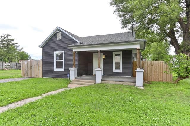 1217 E Blaine Street, Springfield, MO 65803 (MLS #60164399) :: Weichert, REALTORS - Good Life