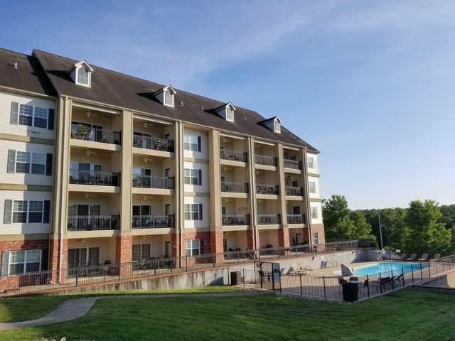 3830 Green Mountain Drive #401, Branson, MO 65616 (MLS #60164401) :: Winans - Lee Team | Keller Williams Tri-Lakes