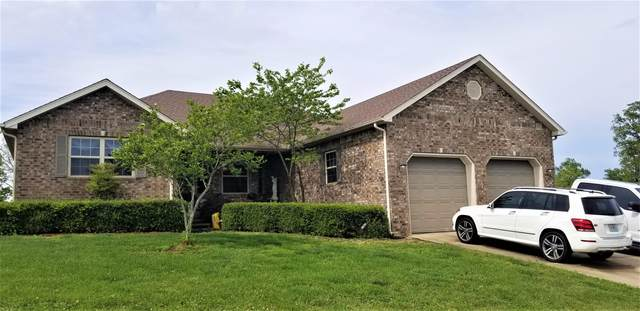 601 Stonehaven, West Plains, MO 65775 (MLS #60164405) :: Team Real Estate - Springfield