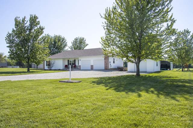 4083 S 97th Road, Bolivar, MO 65613 (MLS #60164409) :: Winans - Lee Team | Keller Williams Tri-Lakes
