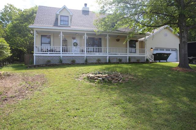 708 E Pamela Drive, West Plains, MO 65775 (MLS #60164423) :: Team Real Estate - Springfield