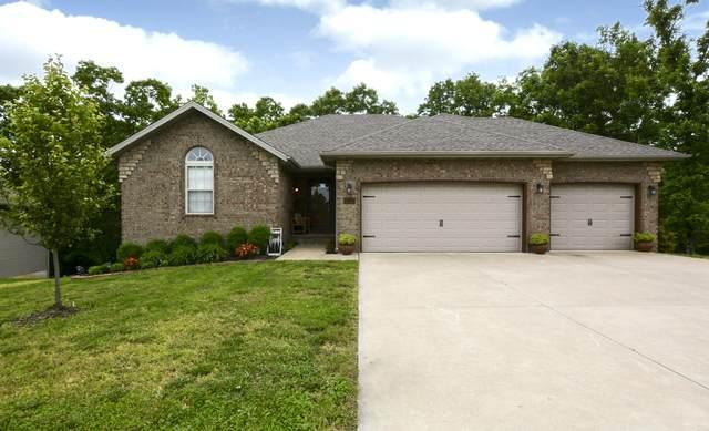 1405 Emory Creek Boulevard, Branson, MO 65616 (MLS #60164433) :: Weichert, REALTORS - Good Life