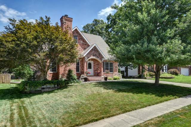 4934 S Eldon Avenue, Springfield, MO 65810 (MLS #60164442) :: Weichert, REALTORS - Good Life