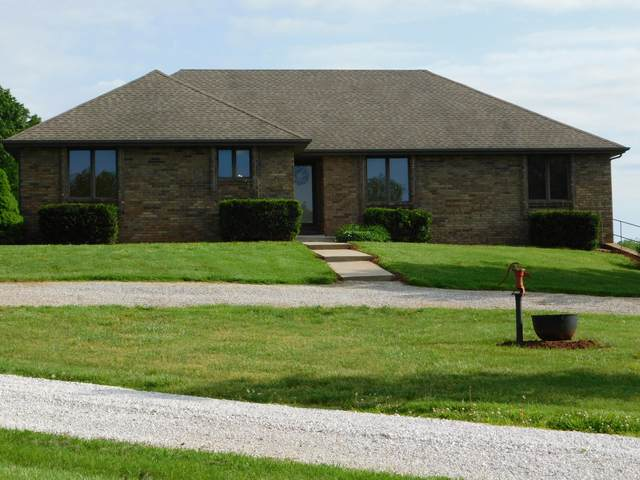 6826 W Farm Rd 94, Springfield, MO 65803 (MLS #60164444) :: Sue Carter Real Estate Group
