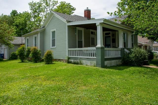 902 W Walnut Street, Springfield, MO 65806 (MLS #60164448) :: Weichert, REALTORS - Good Life