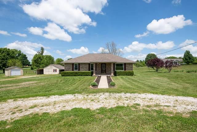 9896 W Farm Rd 76, Willard, MO 65781 (MLS #60164456) :: Sue Carter Real Estate Group