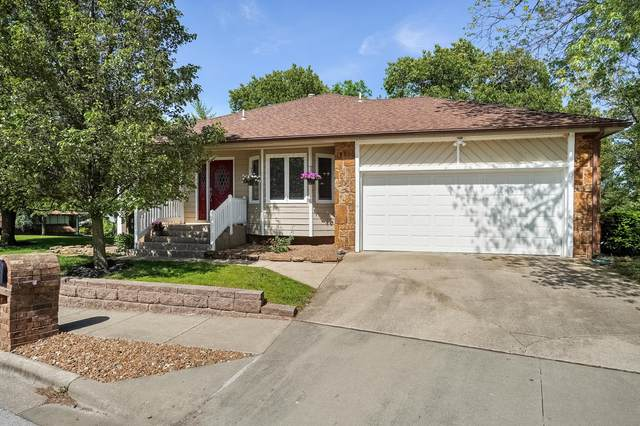 2161 E Regency Place, Springfield, MO 65804 (MLS #60164460) :: Weichert, REALTORS - Good Life